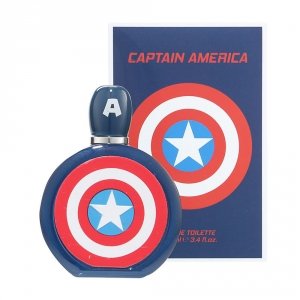 Captain America EDT