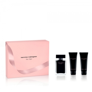 FOR HER Coffret Eau de Toilette