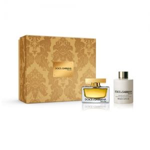 D&G THE ONE Coffret Eau de Parfum