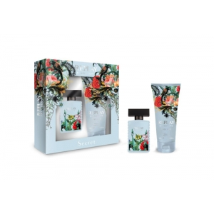 SECRET WOMAN Coffret EDT + Lotion