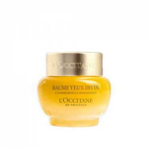 IMMORTELLE Baume Yeux Divin