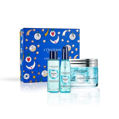 CWOC000001668 REOTIER SKIN CARE GIFTSET 2018