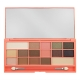 PALETTE CHOCOLATE AND PEACHES              Palette yeux