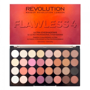 PALETTE FLAWLESS4 Palette yeux