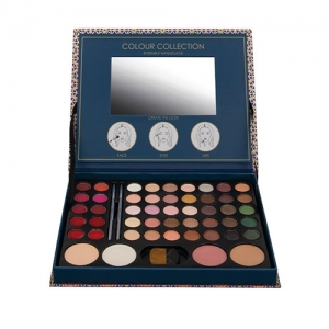 COLOUR COLLECTION Coffret Maquillage