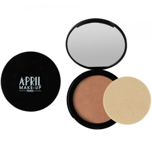 COMPACT FOUNDATION Camouflage imperfections