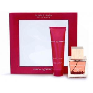PURPLE RUBY Eau de Parfum Gift Set