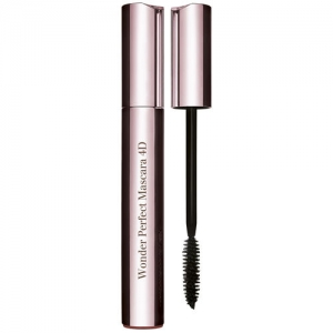 MASCARA WONDER PERFECT 4D Volume, length, curvature, high definition.