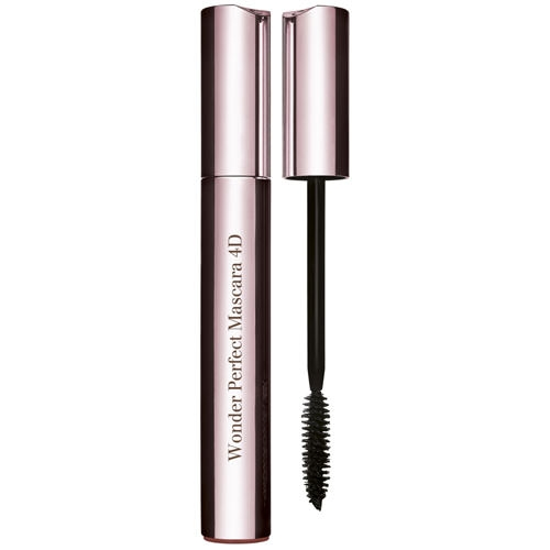 MASCARA WONDER PERFECT 4D Volume, longueur, courbure, haute définition.