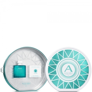CHROME AQUA Coffret Eau de Toilette
