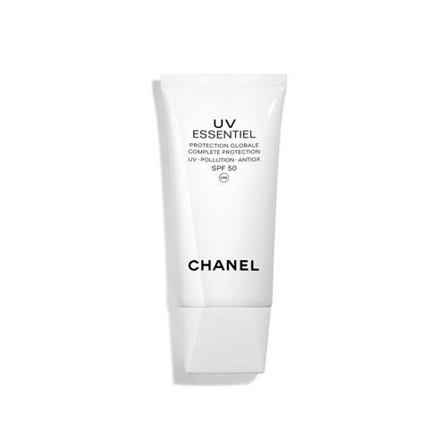 UV ESSENTIEL Protection Globale UV – Pollution - Antiox SPF 50