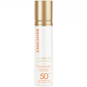 SUN PERFECT Anti-Wrinkle Radiance & Stain Cream SPF50
