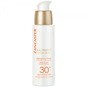 SUN PERFECT Base Eclat Anti-Rides & Taches SPF30