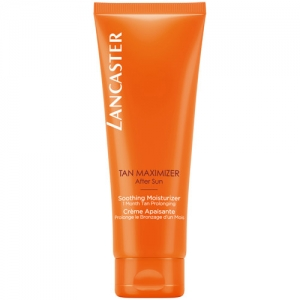AFTER SUN Soothing Cream After Sun Repair - Face & Body