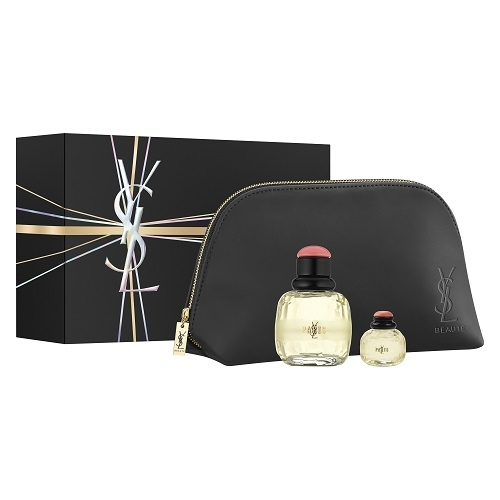 PARIS Coffret Eau de Toilette
