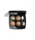 LES 4 OMBRES Exclusive Creation - Limited Edition Les 4 Ombres - Eyeshadow Quartet