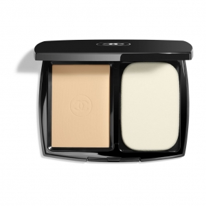 LE TEINT ULTRA Teint Compact Perfection Haute Tenue Fini Mat Lumineux SPF 15 Recharge