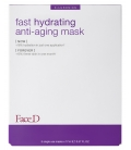 Fast Hydrating Anti age Mask 003