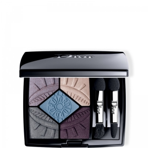 5 COULEURS Couture eye palette - high fidelity colors & effects
