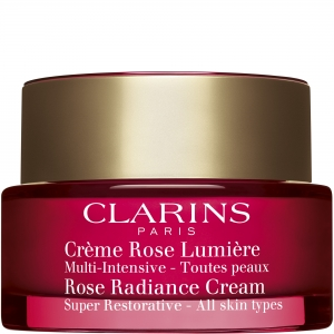 MULTI INTENSIVE Super Restorative Rose Radiance Cream - All Skin Types