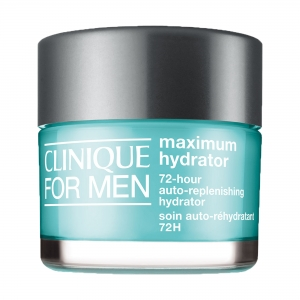 CLINIQUE FOR MEN Self-Hydrating Care 72h