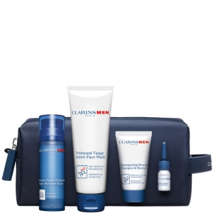 CLARINS MEN PACK BME SUP-HYD50+3P
