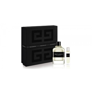 GENTLEMAN COFFRET EDT100+TS15