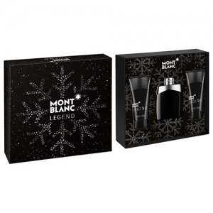 LEGEND Coffret Eau de Toilette