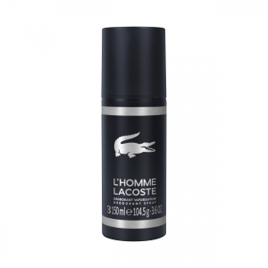 L'HOMME LACOSTE Déodorant Spray