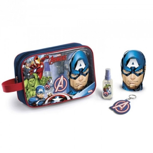 THE AVENGERS Trousse Eau de Toilette 90 ml