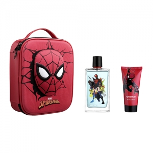SPIDERMAN Coffret Sac 3D Eau De Toilette