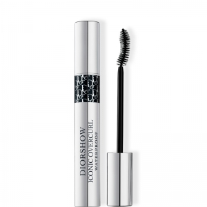 DIORSHOW ICONIC OVERCURL WATERPROOF Professional Mascara Spectacular Volume and Curl Mascara