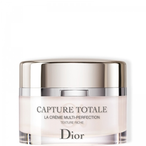 CAPTURE TOTALE La Crème Multi-Perfection Texture Riche