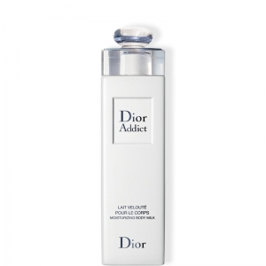 DIOR ADDICT Velvety Body Lotion