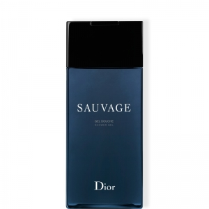 SAUVAGE Shower Gel