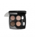 LES 4 OMBRES Eye Shadows Multiple Effects