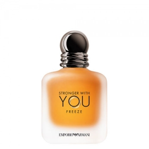 Stronger With You Freeze Eau de Toilette