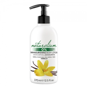 BODY LOTION Skin Nourishing Vanilla