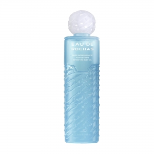EAU DE ROCHAS Refreshing Body Gel
