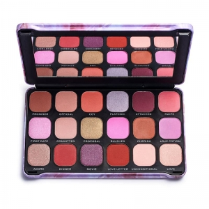 Revolution Forever Flawless Unconditional Love Palette Yeux