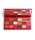 Red Velvet Chocolate Palette Palette Yeux