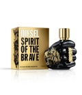 SPIRIT OF THE BRAVE Eau de Toilette Fraiche et Boisée par Neymar Jr. x Diesel Parfums