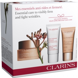 EXTRA-FIRMING Essential care to visibly firm and fight  wringles
