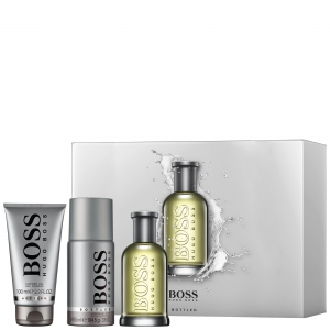 BOSS BOTTLED Coffret Eau de Toilette