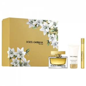 THE ONE Coffret Eau de Parfum