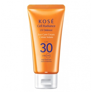kose-cell-radiance-uv-defencer-sun-care-cream-30