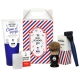OLD SCHOOL              Men's Shaving Gift Set