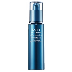 INTENSIVE REGENERATING AND FIRMING SERUM Anti-ageing concentrate with rice extracts