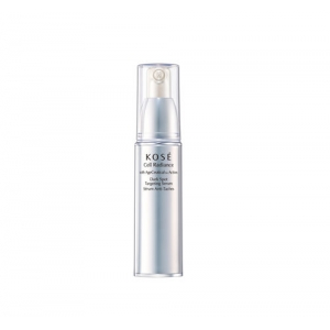 NEW SKIN SERUM Reoxygenating and unifying Global Anti-Aging Concentrate