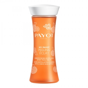 MY PAYOT ESSENCE PEELING Micro-exfoliating Essence with a New Skin Effect